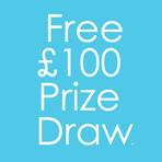 £100 prize draw
