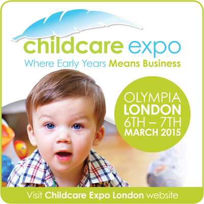 Childcare Expo London 2015