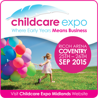 Childcare Expo Midlands 2015